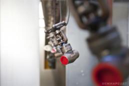 reportage photo de entreprise roforge st-Chamond photo emma pellet photographe industriel nantes pays de la loire