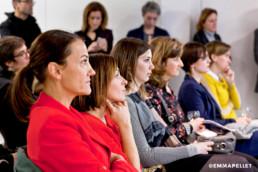 reportage evenementie femmes du digital ouest 144 cowork in nantes emma pellet