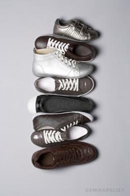 photo ambiance chaussure packshot produit nantes