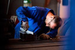 reportage industriel photo nantes loire atlantique produit industriel