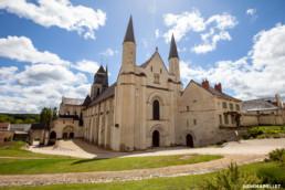 reportage photo abbaye royale de fontevraud reportage evnementiel pays de la loire