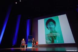 reportage photo evenementielle nantes photographe professionnel victor jestin prix littéraire des lycéens